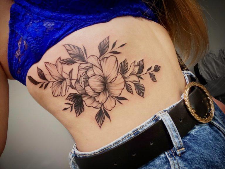 rosen tattoo lübeck