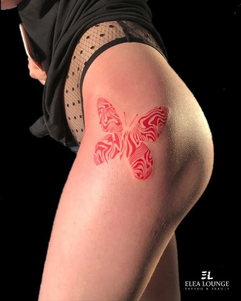 Bildschirmfoto portrait tattoo lübeck elea tattoo